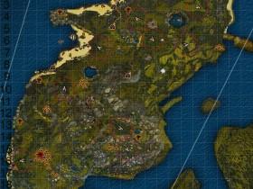 The Forest Karte Höhlen.Loot Kompass A Guides Und Tutorials Survive The Forest Forum